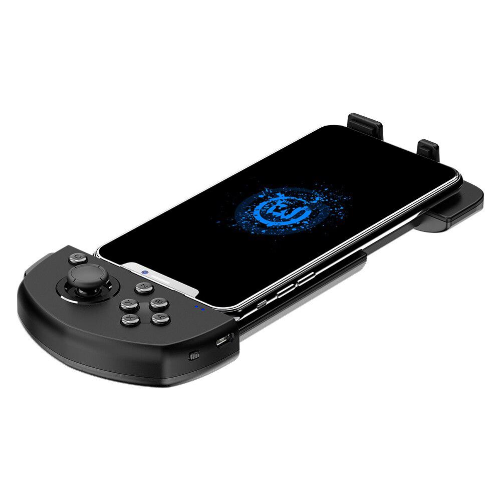 Tay cầm chơi game một bên Gamesir G6 cho iOs, Android – Phụ Kiện Huy Linh