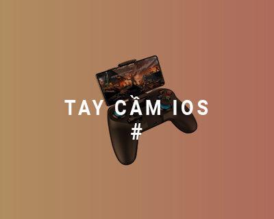 Tay cầm chơi game IOS