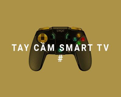 Tay cầm chơi game Smart TV/Android Box